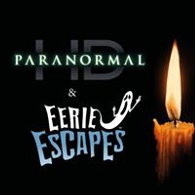 HD Paranormal & Eerie Escapes
