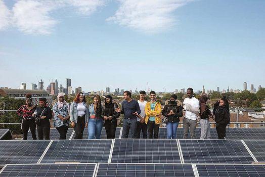 Film & Diskussion «We the Power» – Die Zukunft der Energieversorgung   Event in Zürich   AllEvents.in