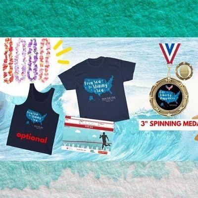 Run Hawaii Virtual Marathon 2021