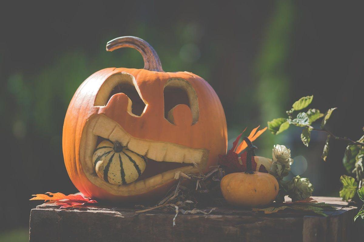 UBS - Wellness Wednesday: Happy Healthy Halloween, 27 October   Online Event   AllEvents.in
