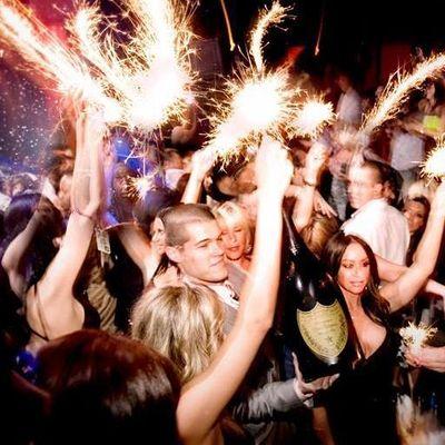 Best Hip Hop Ladies Night VIP Party Deal - Miami Beach