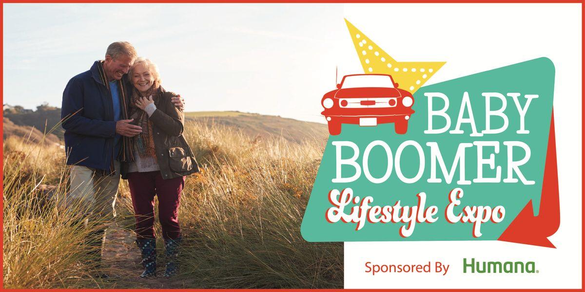 Baby Boomer Lifestyle Expo, Expo Idaho, Boise, October 16 ...