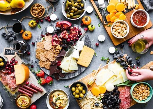 Mother's day Wine and Cheese | Event in Vereeniging | AllEvents.in