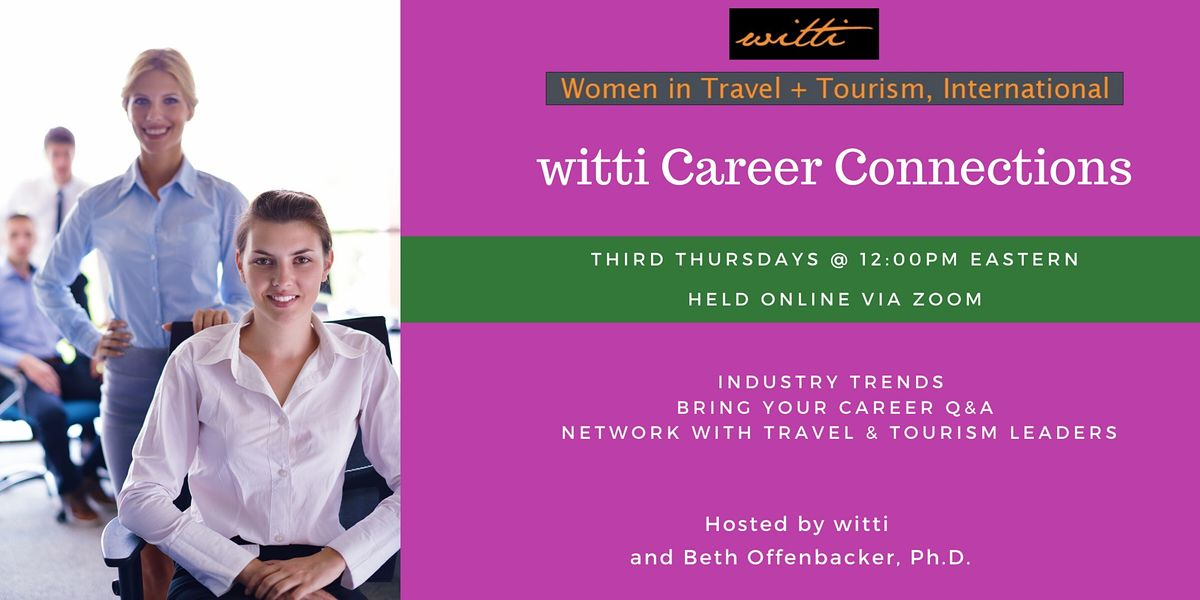 witti Career Connections