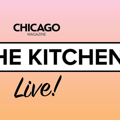In the Kitchen LIVE Aba