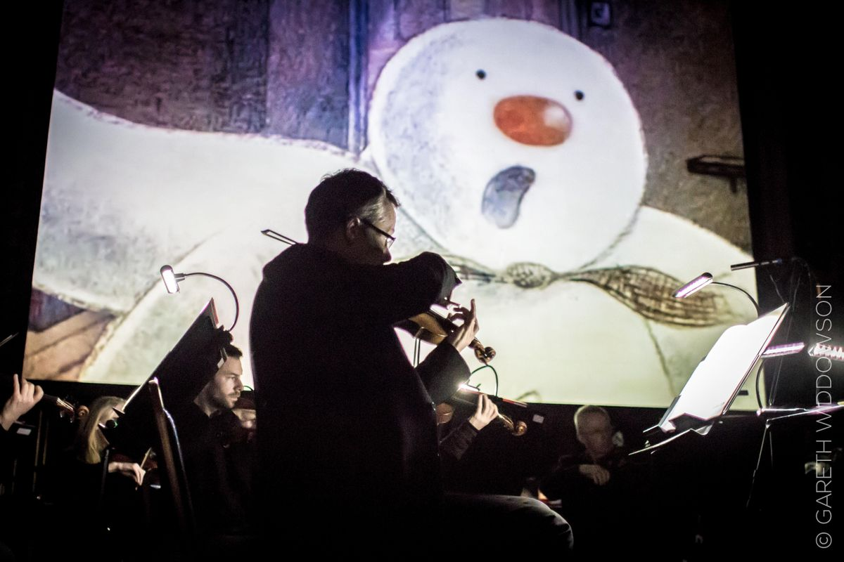 The Snowman Tour 2020, 16 December | Event in Buxton | AllEvents.in