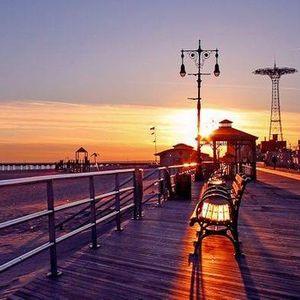 Coney Island Scavenger Hunt