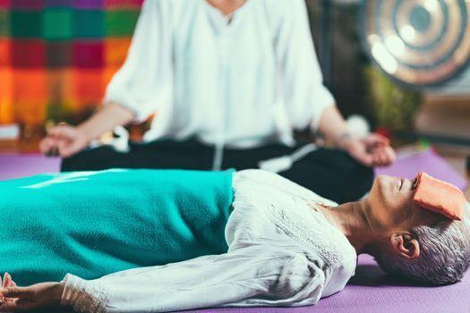 Yoga Nidra - Yogic Sleep   Event in Haverhill   AllEvents.in