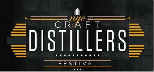 NYC Craft Distillers Festival, 26 March | Event in New York | AllEvents.in