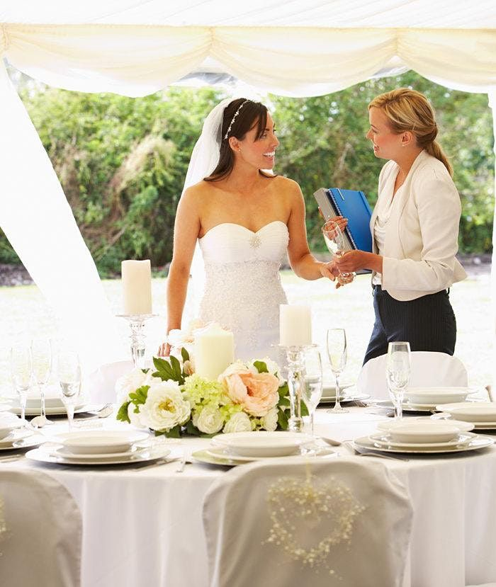 Online Classes. Certificate in Wedding Planning Course