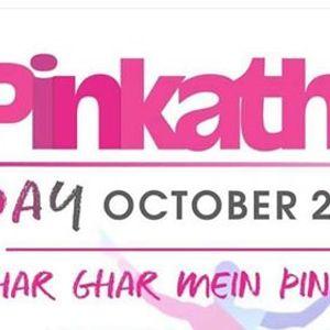 Pinkathon 2nd Edition 2019 Indore
