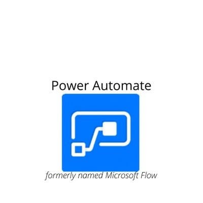 4 Weekends Microsoft Power Automate Training Course in Woburn