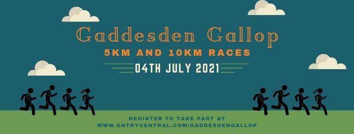 Gaddesden Gallop 2021, 4 July   Event in Luton   AllEvents.in