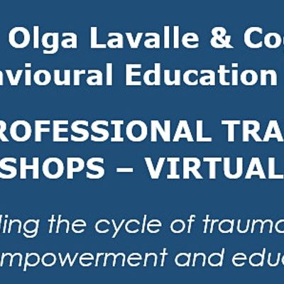 Trauma Informed Practice Skills  for Working with Children and Adolescents