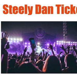 Steely Dan & Steve Winwood Tickets Bethel Woods Center NY 74