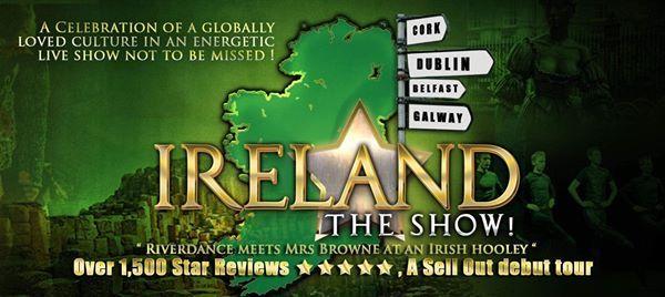 Ireland - The Show