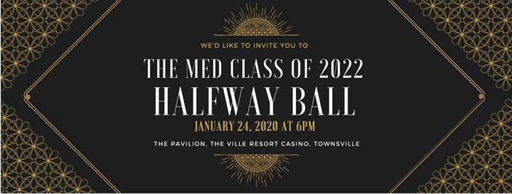 Halfway Ball Class of 2022
