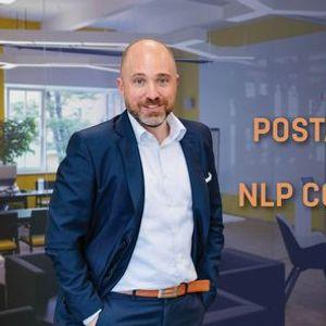 Postanite NLP coach ali NLP Coach Praktik