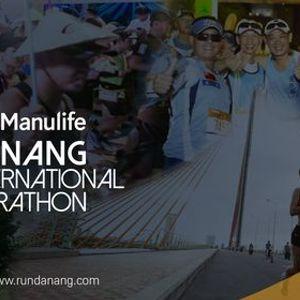2021 Manulife Danang International Marathon