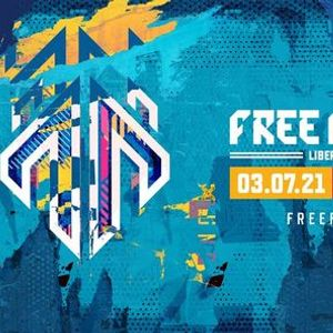 Free Festival 2021  Official Art of Dance Event