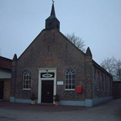 Gereformeerde Kerk Kamperveen