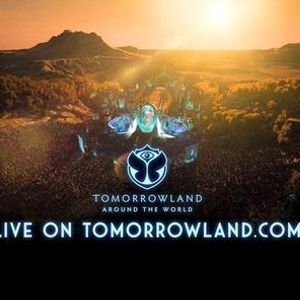Tomorrowland live event