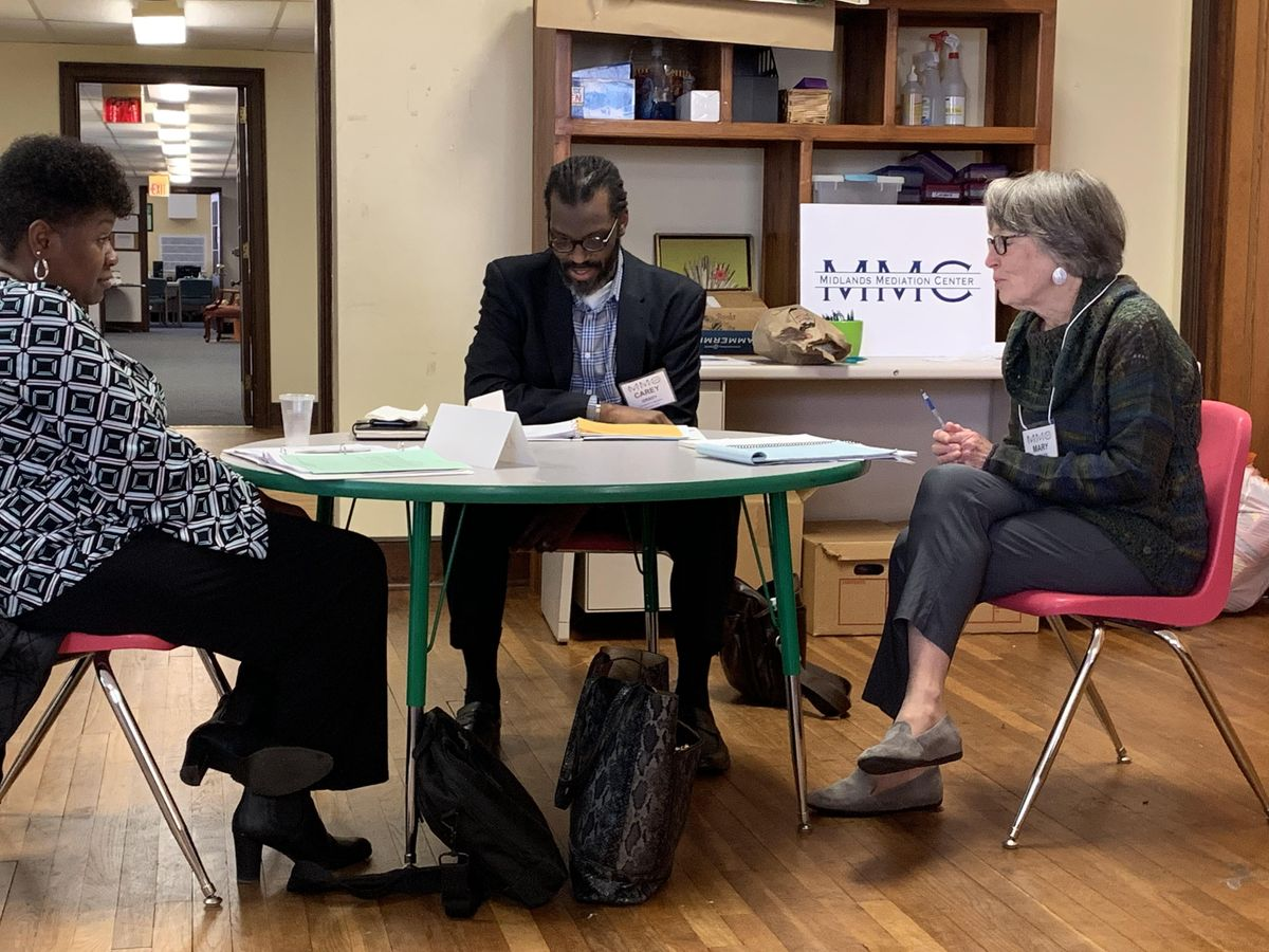 Introduction To Mediation Spring 2020_Rescheduled
