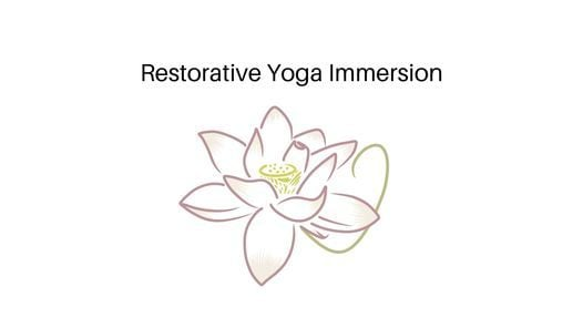 Special Restorative Yoga Workshop   Event in Roswell   AllEvents.in