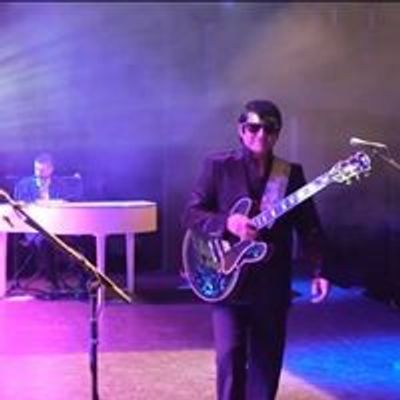 Barry Steele - Celebrating the music of Roy Orbison and his friends.