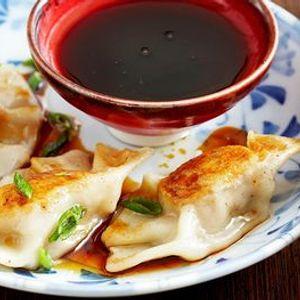 Corso base di cucina giapponese online GYOZA