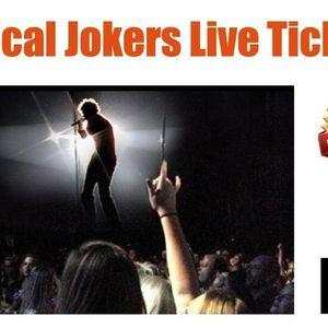 Impractical Jokers Live Tickets Lincoln NE Pinnacle Bank Arena