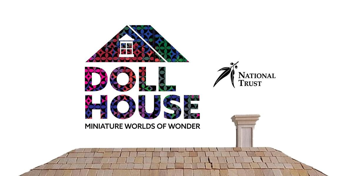 Doll House:  Stories of Fashion in Miniature, 2 October   Event in South Yarra   AllEvents.in