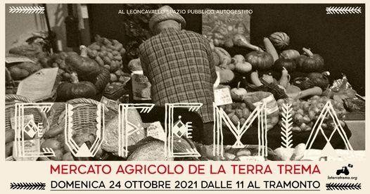 EUFEMIA - MERCATO AGRICOLO DE LA TERRA TREMA   Event in Milano   AllEvents.in