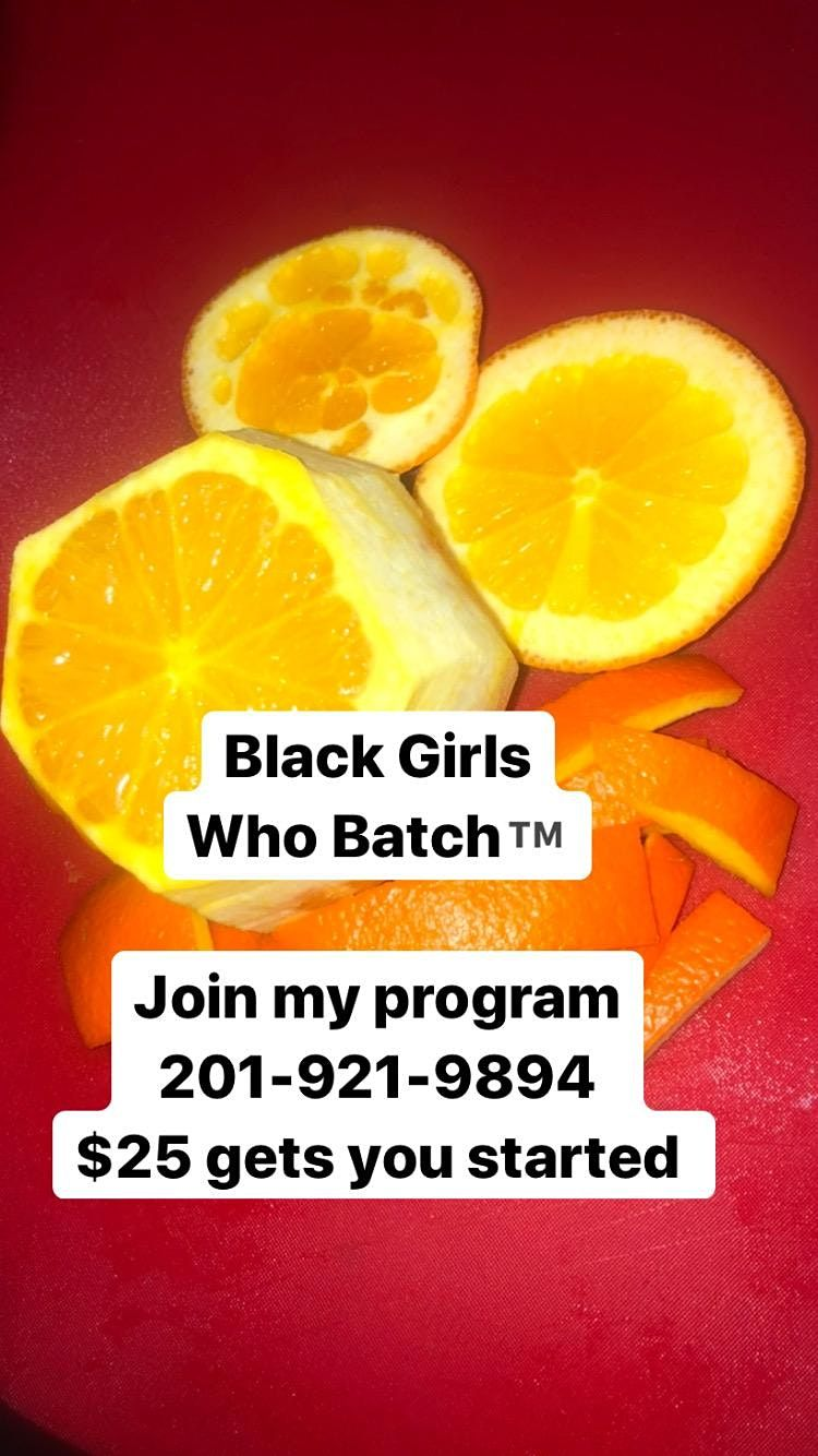 Black Girls Who Batch - Meet and Greet Join INFO session | Event in Montclair | AllEvents.in