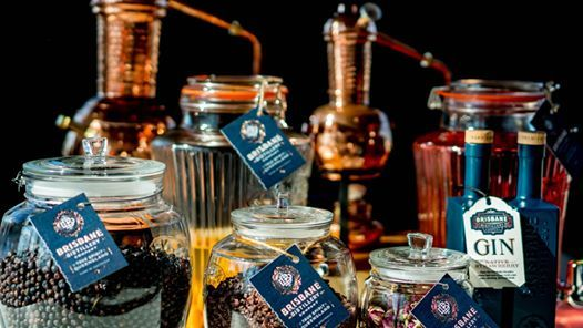 SOLD OUT - Accor Plus Members Exclusive Gin Lovers Experience