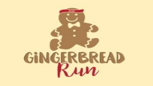 Gingerbread Run 5K & 1 Mile Fun RunWalk, 12 December   Event in Irving   AllEvents.in