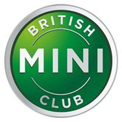 British Mini Club
