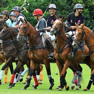 6th International CST Polo Classic