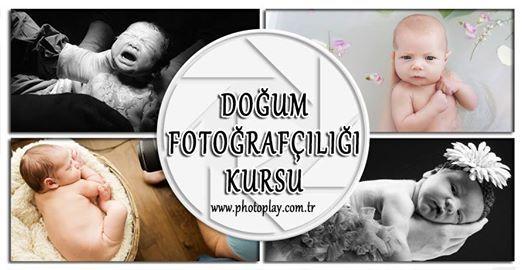 Doum Bebek ve Yenidoan Fotorafl Kursu