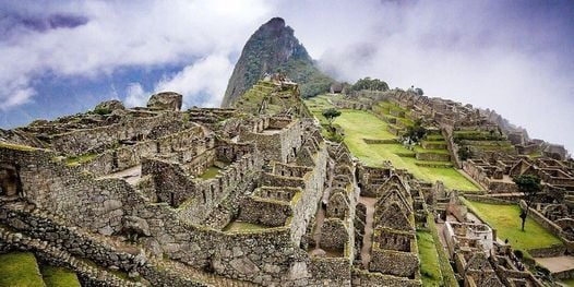 A Virtual Guided Tour of the Machu Picchu, 10 May   Online Event   AllEvents.in