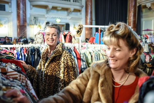Lou Lou's Newcastle Vintage Fair, 28 November   Event in Forest Hall   AllEvents.in
