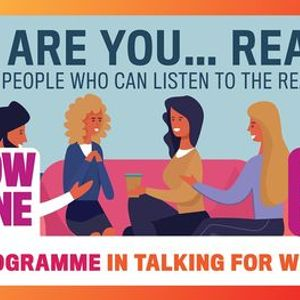 Online Talk for Health Taster Learn to Talk for a Fit Mind