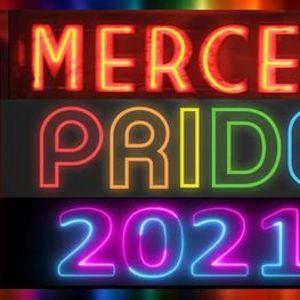 POSTPONED until 2022 Merced Pride