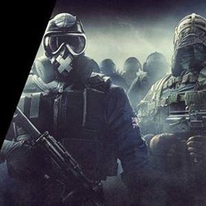 5v5 Rainbow Six Siege Tournament