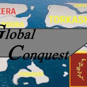Global Conquest Operation Forbiddenfruit