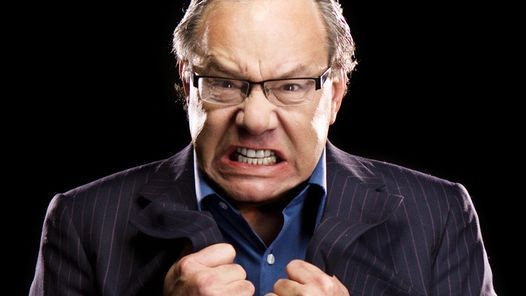 Lewis Black: It Gets Better Every Day, 10 December   Event in Fort Lauderdale   AllEvents.in