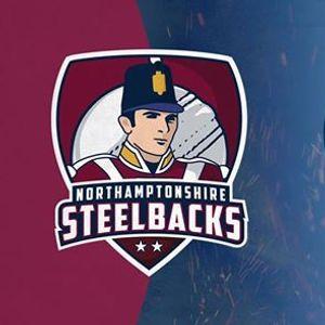 Steelbacks v Derbyshire  Vitality Blast