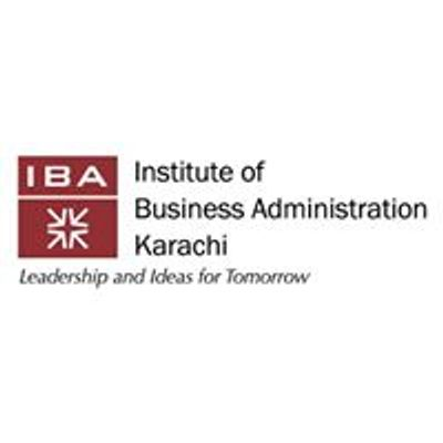 IBA - Institute of Business Administration