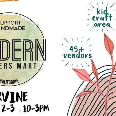 Modern Makers Mart  - Irvine