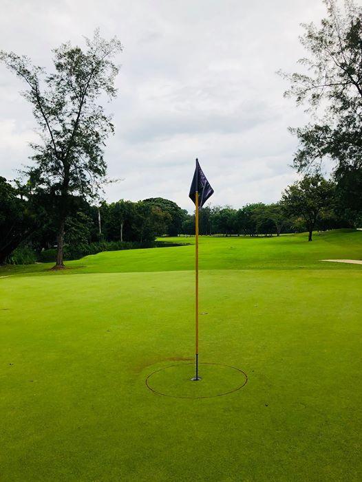Club Ladies Fun Golf Tournament